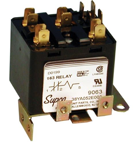 9063_L supco supco relay wiring diagram at bayanpartner.co