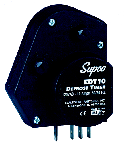 supco rh supco com Typical Defrost Timer Wiring Diagram Typical Defrost Timer Wiring Diagram