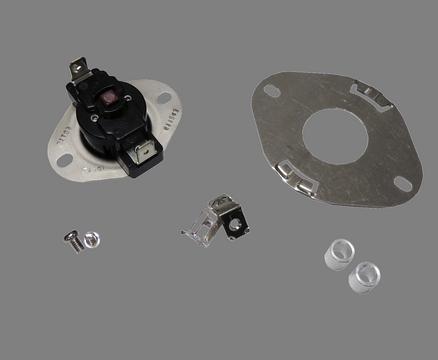 Supco SSLD306S Orginal Replacement Parts